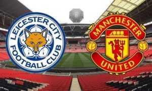 «Лестер Сити» против «Манчестер Юнайтед»