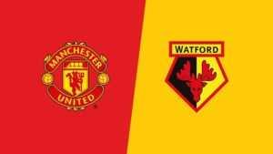 «Манчестер Юнайтед» - «Уотфорд»