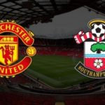 «Манчестер Юнайтед» - «Саутгемптон»