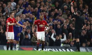 «Челси» - «Манчестер Юнайтед» 1:0