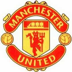 Герб клуба Манчестер Юнайтед