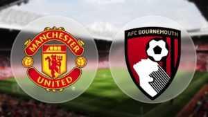 «Манчестер Юнайтед» против «Борнмута»
