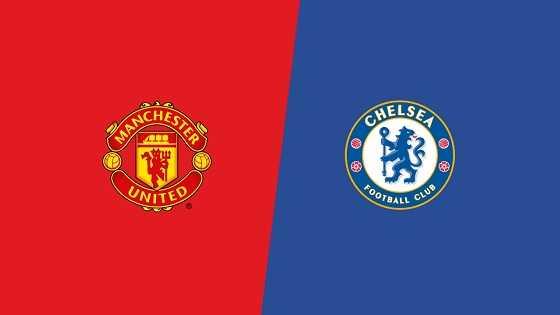 Матч Манчестер Юнайтед - Челси