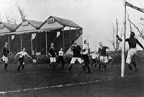 «Манчестер Юнайтед»: 1878-1909