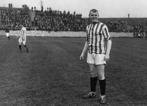 «Манчестер Юнайтед»: 1910 - 1919