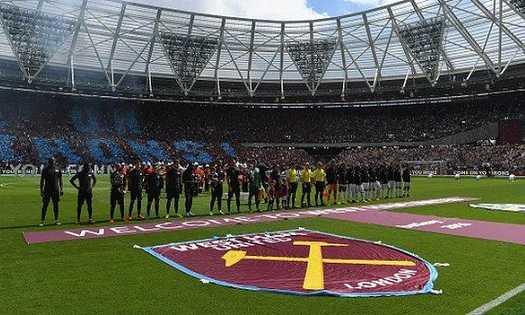 Футбольный клуб «Вест Хэм Юнайтед»