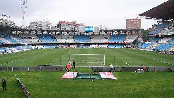 Balaídos Stadium