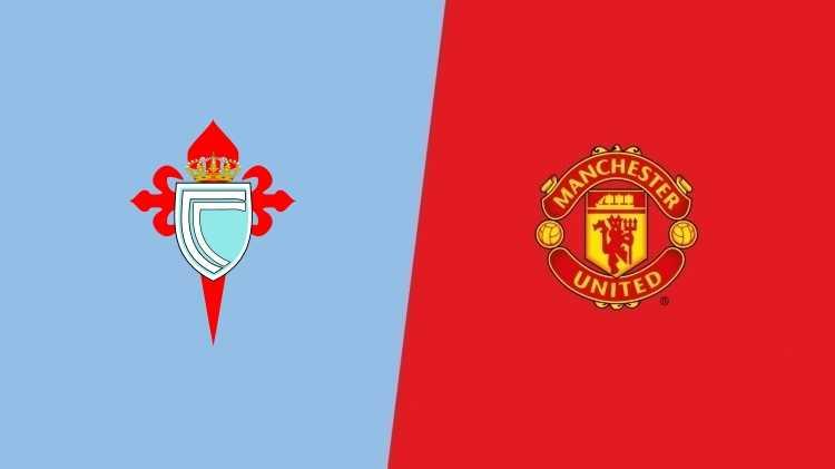 «Сельта» - «Манчестер Юнайтед»