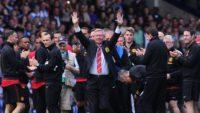 история «Манчестер Юнайтед»
