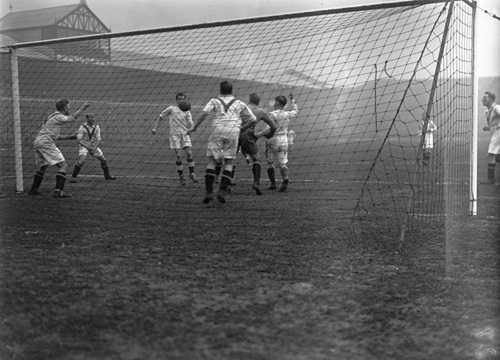 «Манчестер Юнайтед»: 1920-1929