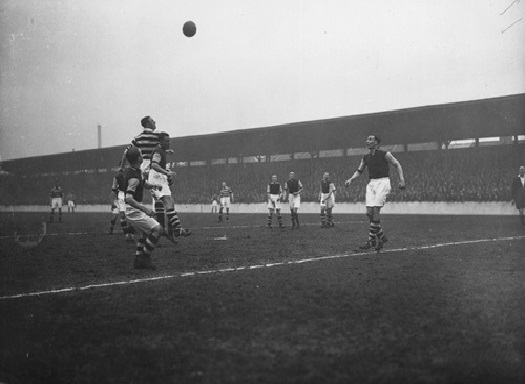 «Манчестер Юнайтед»: 1930-1939