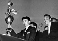 «Манчестер Юнайтед»: 1950-1959