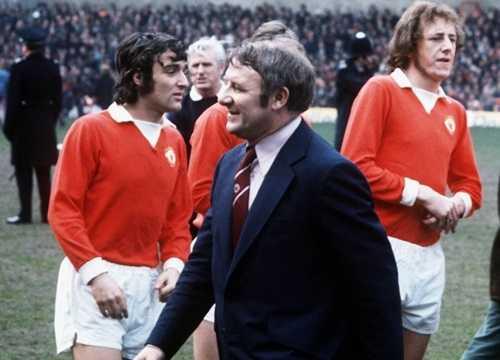 Подробная история «Манчестер Юнайтед»: 1970-1979