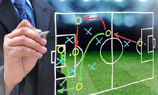 футбольная аналитика