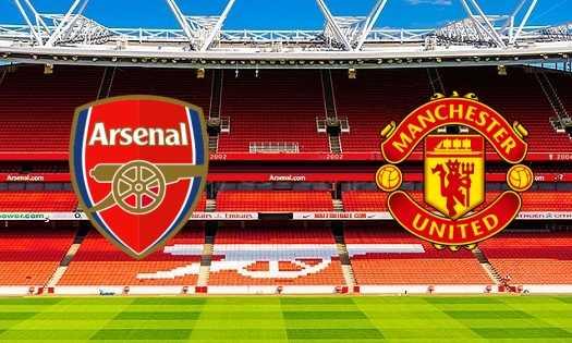 «Арсенал» - «Манчестер Юнайтед»