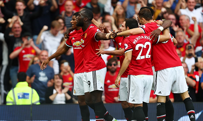 «Манчестер Юнайтед» - «Вест Хэм Юнайтед» 4:0