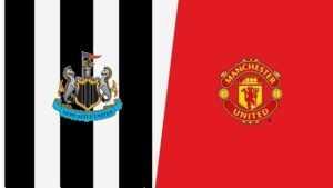 Ньюкасл Юнайтед - Манчестер Юнайтед