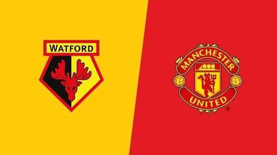 """Уотфорд"" – ""Манчестер Юнайтед"""