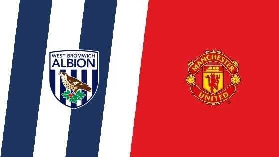 Вест Бромвич Альбион – Манчестер Юнайтед