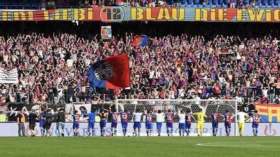 Футбольный клуб «Базель»