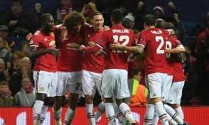 Лига чемпионов. «Манчестер Юнайтед» - «Базель» 3:0