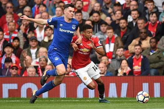 Пять уроков матча «Манчестер Юнайтед» - «Эвертон»