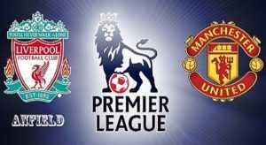 Ливерпуль - Манчестер Юнайтед»