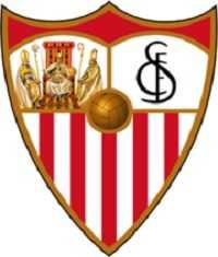"""""""Севилья"""" логотип"""