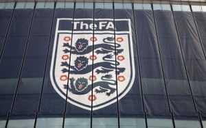 Английская футбольная ассоциация