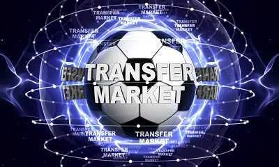 трансферный рынок