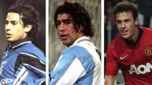 чилийские футболисты