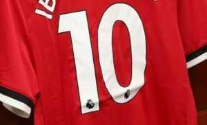 футболка №10