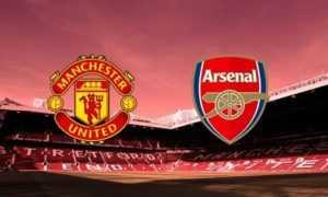 «Манчестер Юнайтед» - «Арсенал»