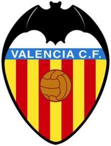 Футбольный клуб «Валенсия»
