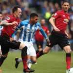 «Хаддерсфилд Таун»-«Манчестер Юнайтед» 1:1