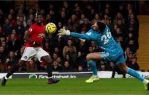 """Уотфорд"" - ""Манчестер Юнайтед"" 2:0"