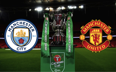 «Манчестер Сити» - «Манчестер Юнайтед»