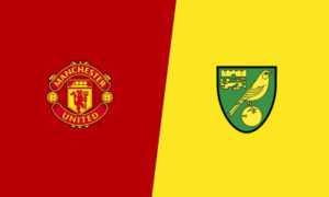 «Манчестер Юнайтед» - «Норвич Сити»